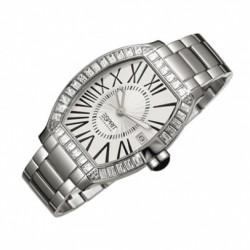 Esprit Hestia Silver moteriškas laikrodis